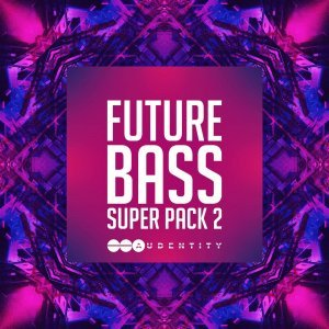 Audentity Future Bass Super Pack 2
