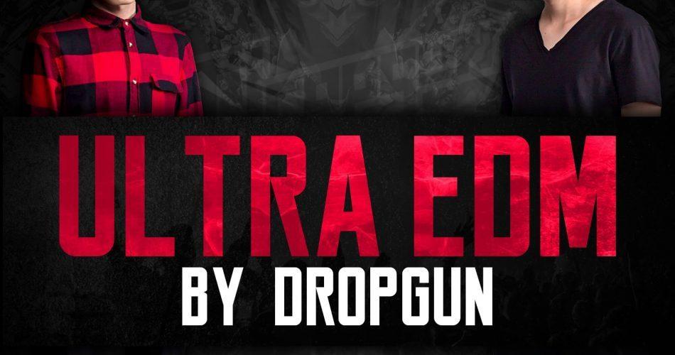 Audentity Ultra EDM by Dropgun