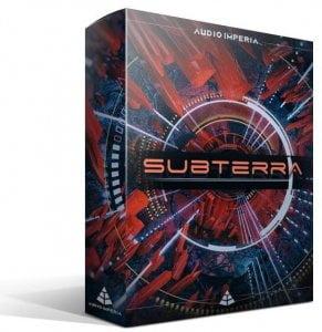 Audio Imperia Subterra