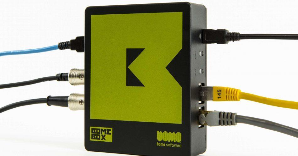 BomeBox