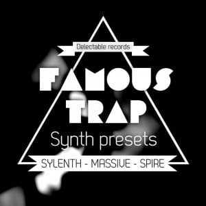 Delectable Records Famous Trap