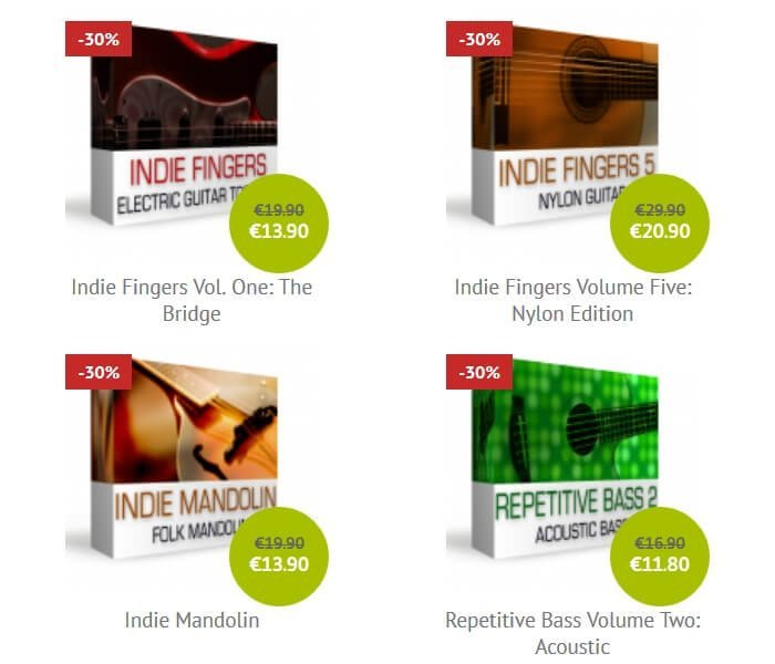 Dream Audio Tools sale