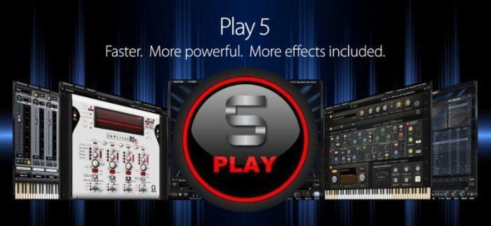 EastWest Play 5