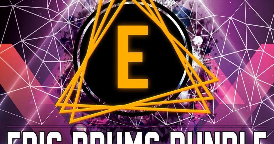 Electronisounds Epic Drums Bundle