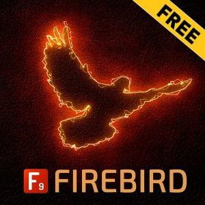 F9 Trax Firebird