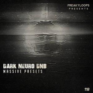 Freaky Loops Dark Neuro DnB Massive Presets