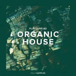 HelloSamples Organic House