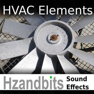 Hzandbits Hvac Elements