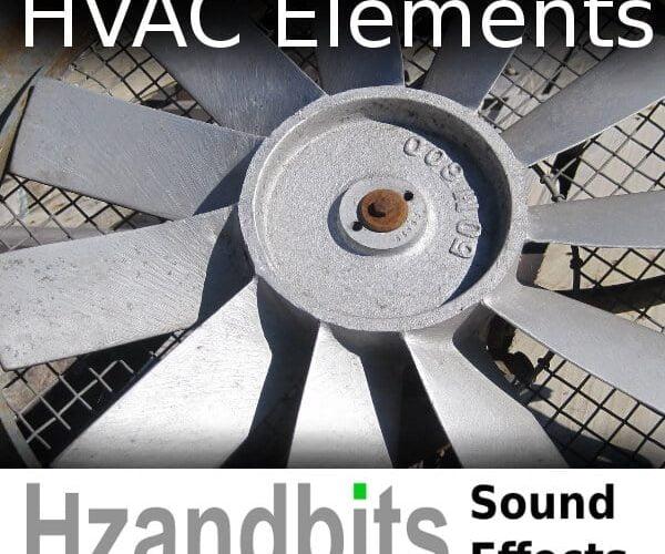Hzandbits Hvac Elements