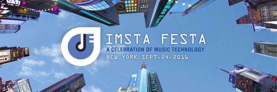 IMSTA FESTA 2016 NYC