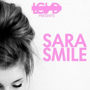 LGND Media Sara Smile