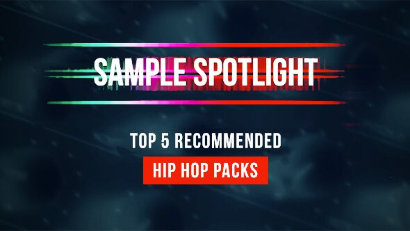 Loopmasters Sample Spotlight Hip Hop