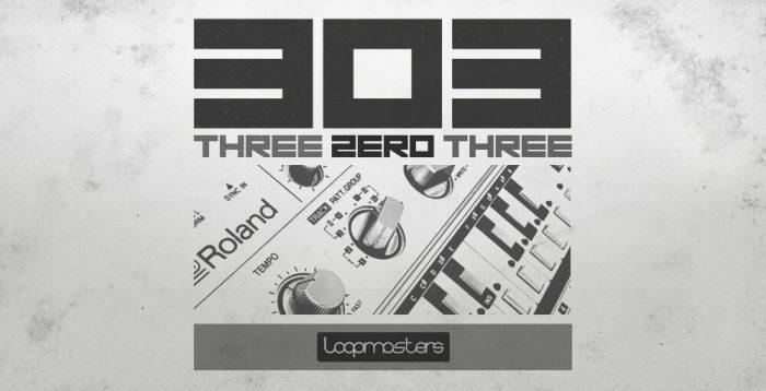 Loopmasters Three Zero Three