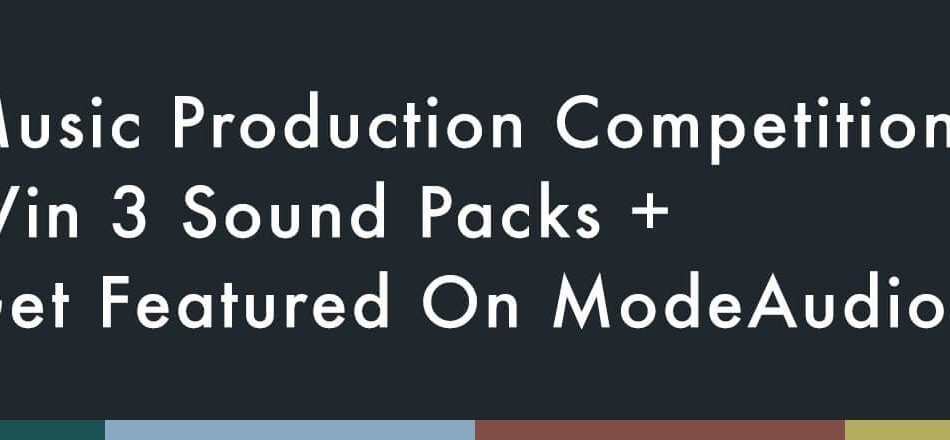ModeAudio Competition