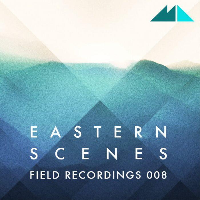 ModeAudio Eastern Scenes