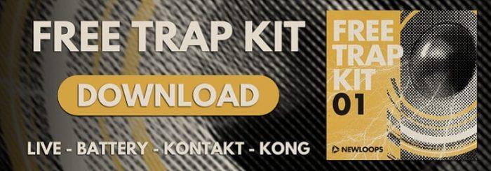 New Loops Free Trap Kit 01