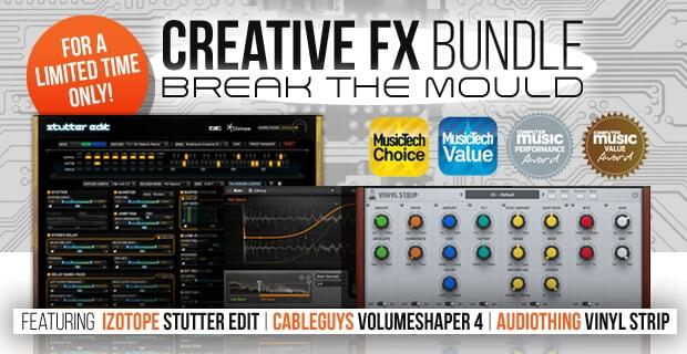 PIB Creative FX Bundle