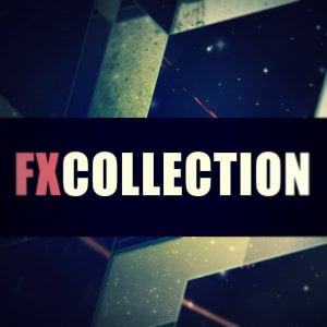 SHARP - FX Collection