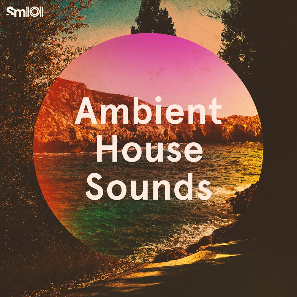 Sample magic ambient house sounds sample pack for Ambient house