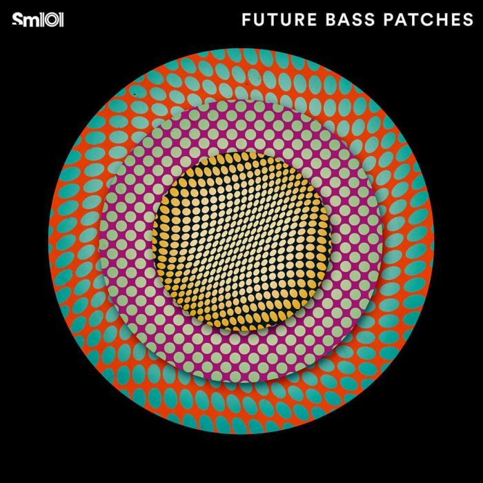 Sample Magic Future Bass Patches
