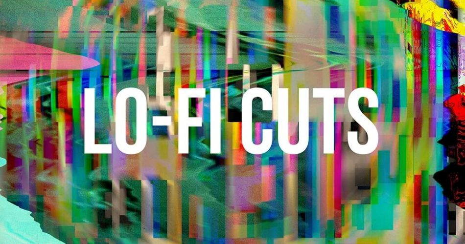 Sample Magic Lo-Fi Cuts
