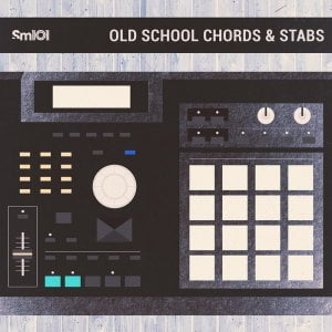 Sample Magic Old School Chords & Stabs