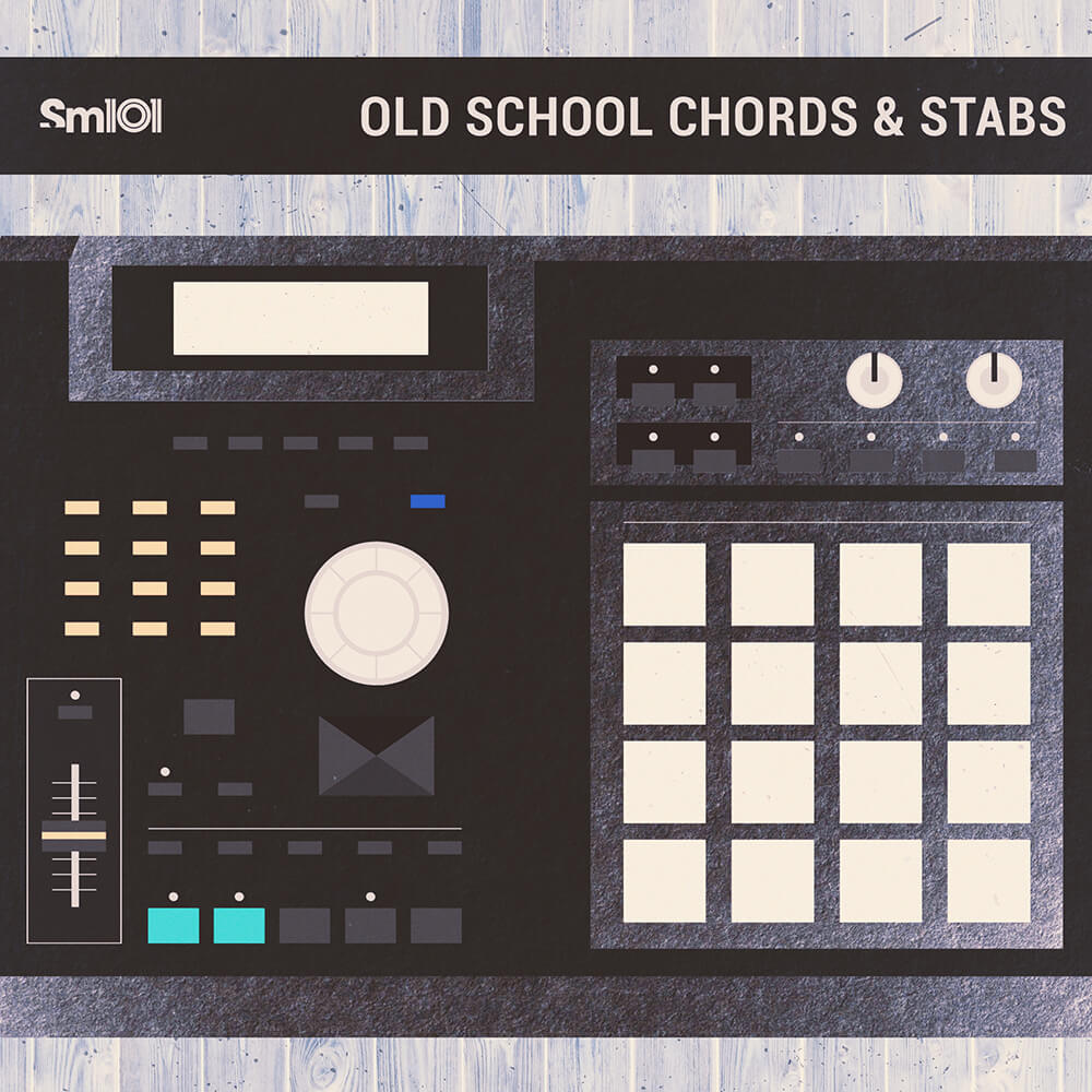 Sample magic eclectic d b and old school chords stabs for Classic house chords