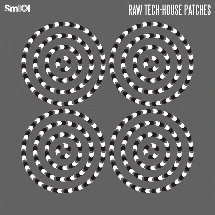 Sample Magic Raw Tech House Patches