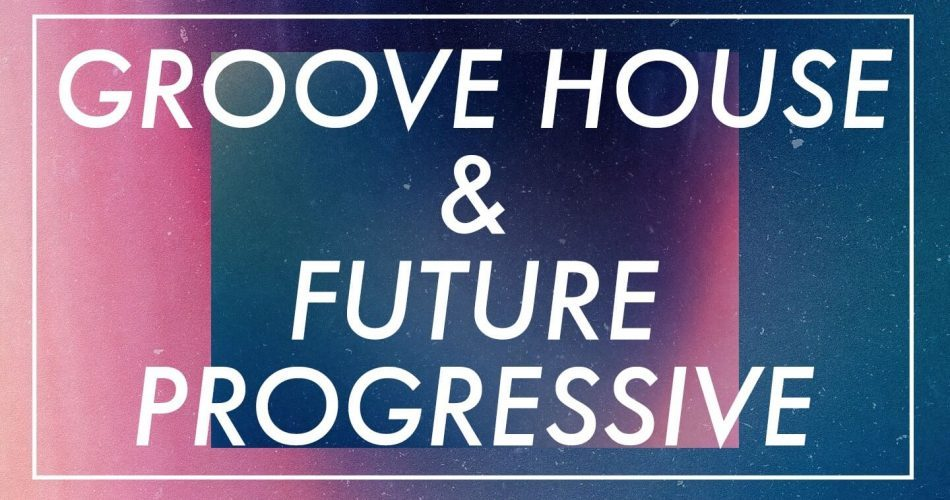 Sample Tools by Cr2 Groove House & Future Progressive SQ