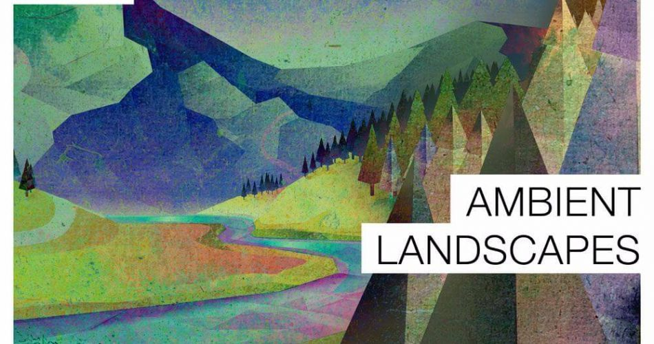 Samplephonics Ambient Landscapes