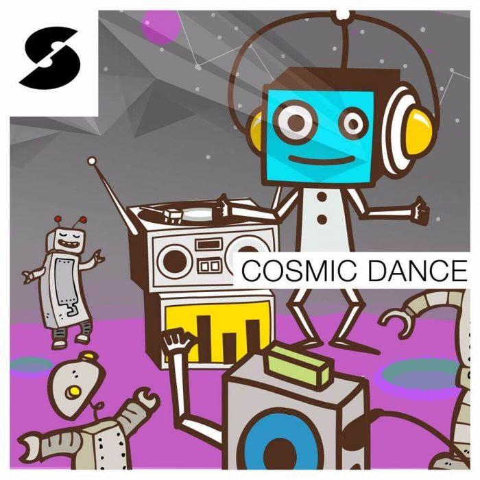 Samplephonics Cosmic Dance