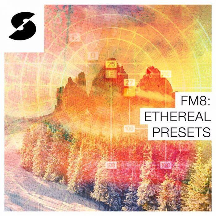 Samplephonics FM8 Ethereal Presets