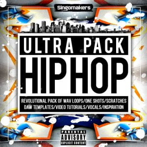 Singomakers Hip Hop Ultra Pack