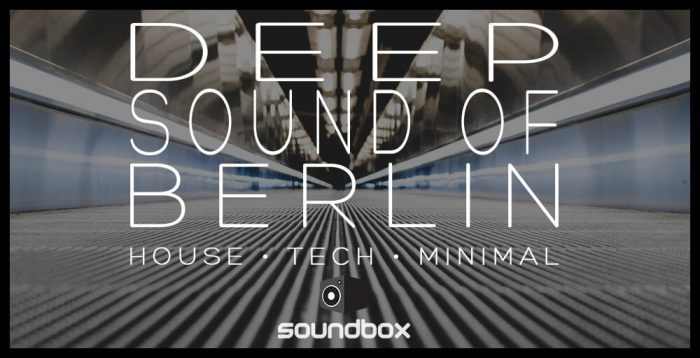 Soundbox Deep Sound of Berlin