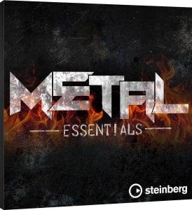 Steinberg Metal Essentials