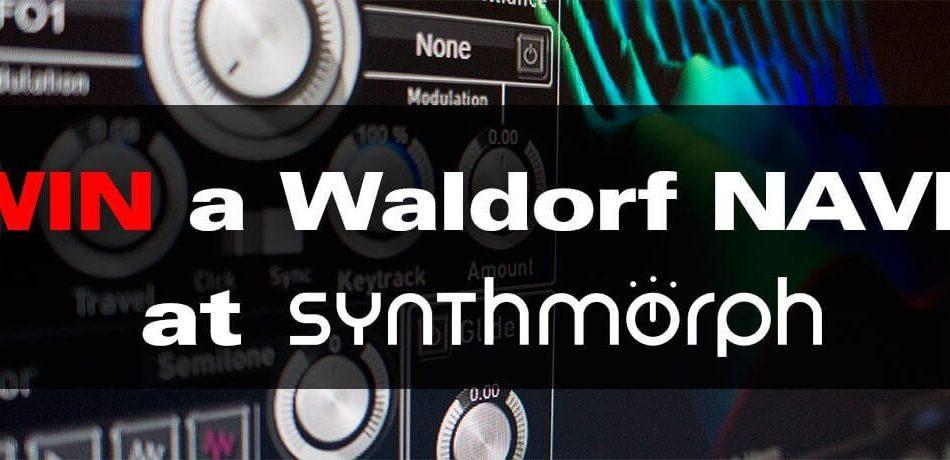 Synthmorph Waldorf Nave