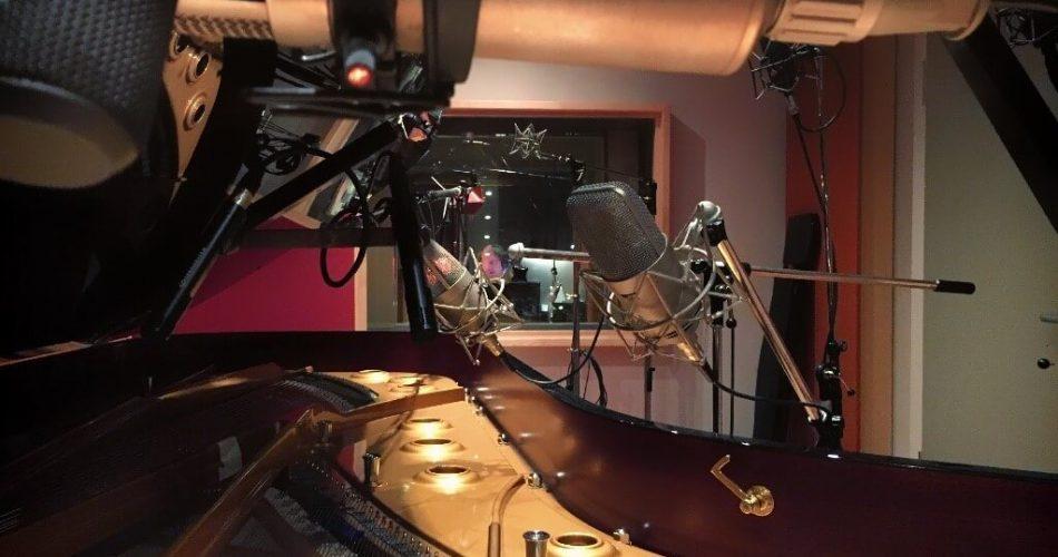 C. Bechstein Digital Grand / Teldex Recording
