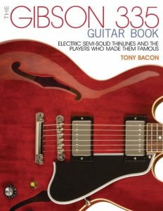 The Gibson 335 Guitar Book