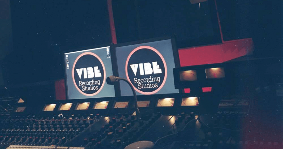 VIBE Recording Studios