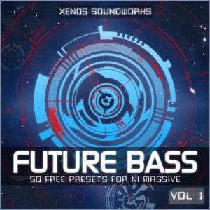 Xenos Soundworks Future Bass Vol 1 for Massive
