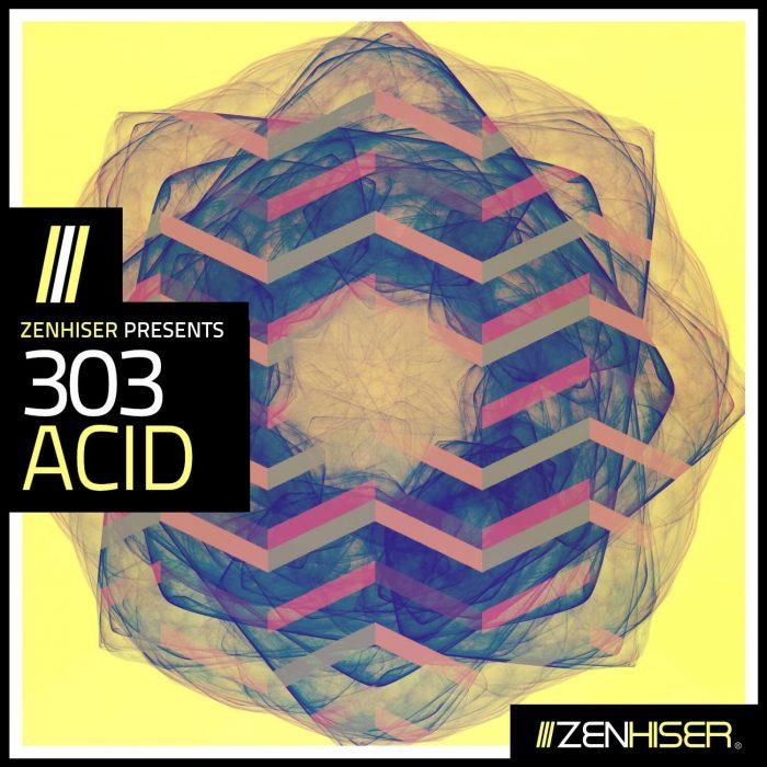 Zenhiser 303 Acid