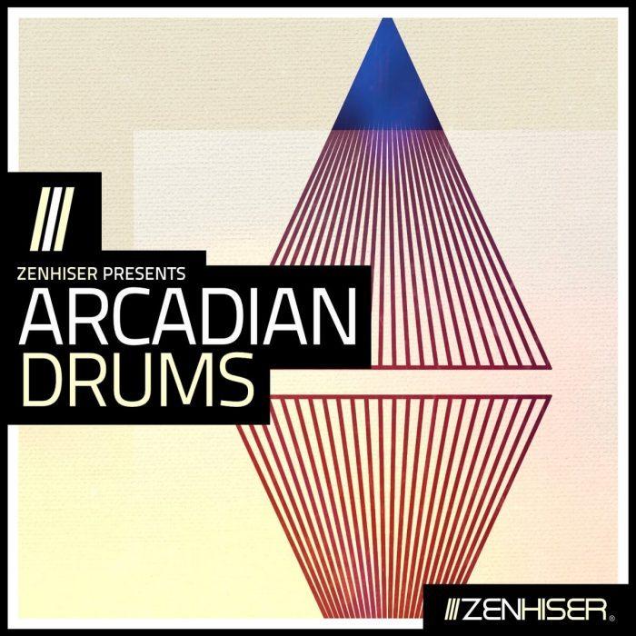 Zenhiser Arcadian Drums