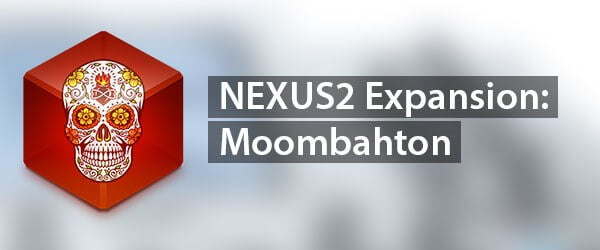 reFX Moombahton for Nexus2