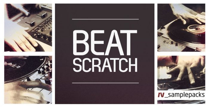 rv_samplepacks Beat Scratch