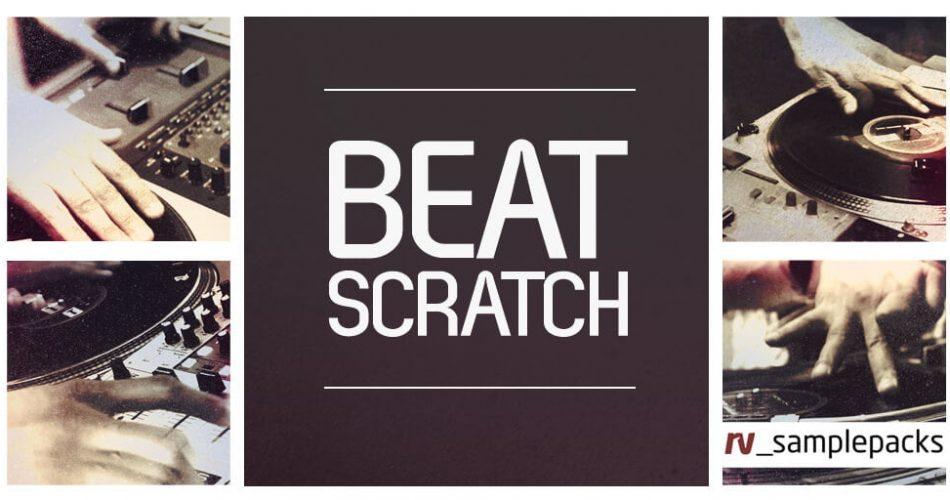 rv samplepacks Beat Scratch