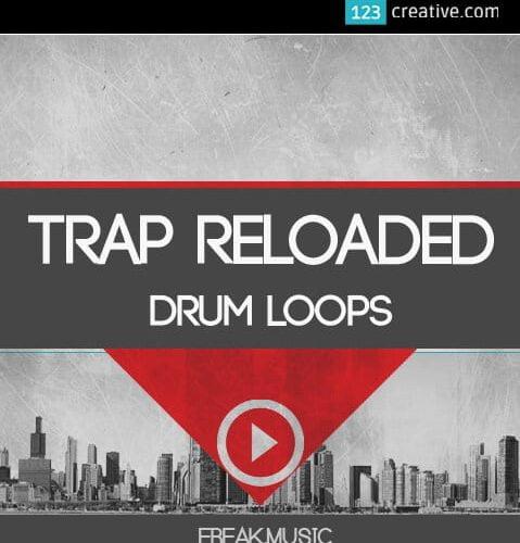 123Creative Trap Reloaded