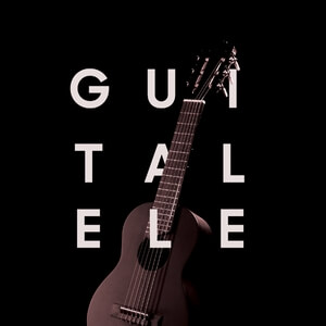8Dio Advanced Guitar Series Guitalele