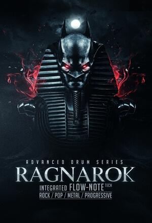 8Dio Ragnarok