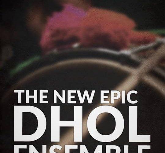 8Dio The New Epic Dhol Ensemble