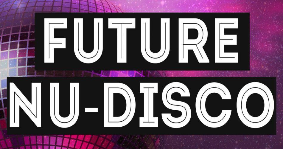 Audentity Future Nu Disco